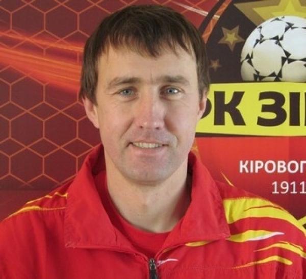 Сергей Лавриненко об игре в Полтаве и планах & quot; Зирка & quot; на будущее